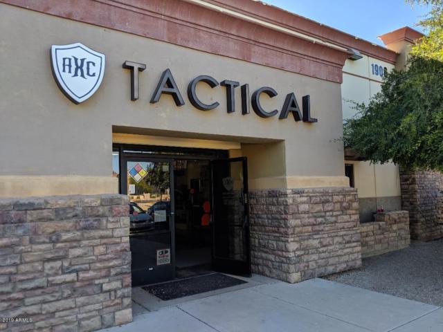 1906 N Higley Road, Mesa, AZ 85205 (MLS #5931169) :: Santizo Realty Group