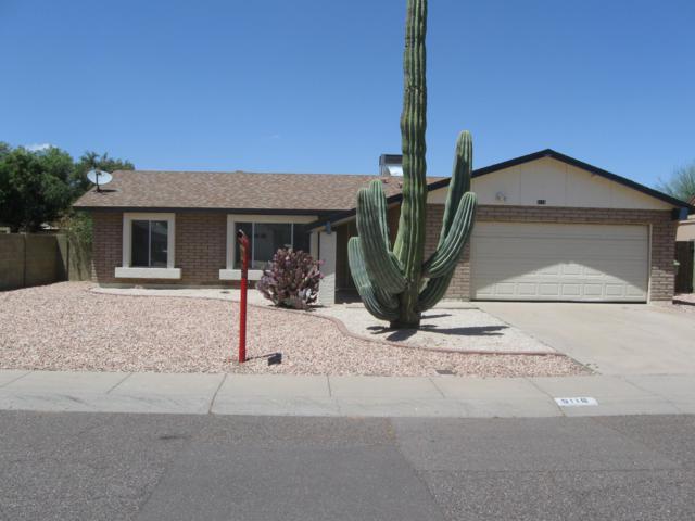5116 W Aster Drive, Glendale, AZ 85304 (MLS #5931172) :: Santizo Realty Group