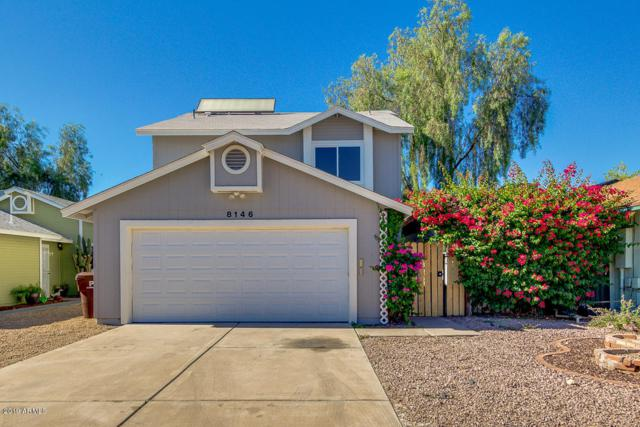 8146 W Desert Cove Avenue, Peoria, AZ 85345 (MLS #5931173) :: The Laughton Team