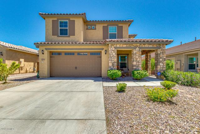 2757 E Bellerive Drive, Gilbert, AZ 85298 (MLS #5931176) :: Team Wilson Real Estate