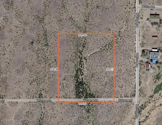 37400 W Orange Drive, Tonopah, AZ 85354 (MLS #5931186) :: neXGen Real Estate