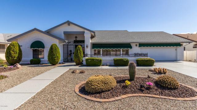 14002 W Aleppo Drive, Sun City West, AZ 85375 (MLS #5931189) :: Kepple Real Estate Group