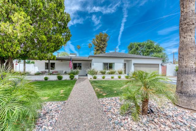 4250 N 35TH Street, Phoenix, AZ 85018 (MLS #5931191) :: Santizo Realty Group