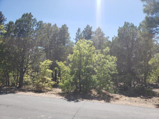 180 S Cliff Rose Lane, Show Low, AZ 85901 (MLS #5931202) :: Riddle Realty