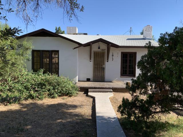 1017 E Meadowbrook Avenue, Phoenix, AZ 85014 (MLS #5931203) :: neXGen Real Estate