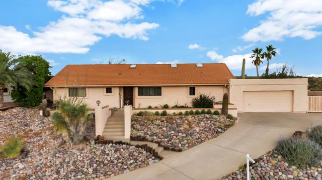 14956 E Windyhill Road, Fountain Hills, AZ 85268 (MLS #5931206) :: Team Wilson Real Estate