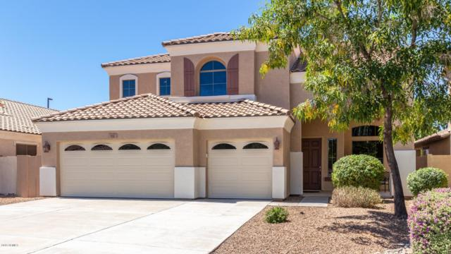 1118 E Benrich Drive, Gilbert, AZ 85295 (MLS #5931211) :: Yost Realty Group at RE/MAX Casa Grande