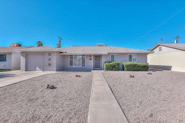2610 W Charter Oak Road, Phoenix, AZ 85029 (MLS #5931212) :: Santizo Realty Group