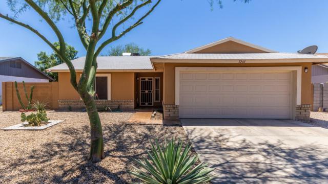 7243 W Medlock Drive, Glendale, AZ 85303 (MLS #5931213) :: Santizo Realty Group