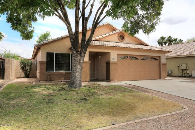 92 W Del Rio Street, Gilbert, AZ 85233 (MLS #5931218) :: Team Wilson Real Estate