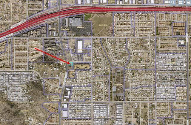 19847 N Cave Creek Road, Phoenix, AZ 85024 (MLS #5931219) :: Santizo Realty Group