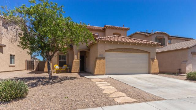 15829 N Cristine Lane, Surprise, AZ 85388 (MLS #5931220) :: Keller Williams Realty Phoenix