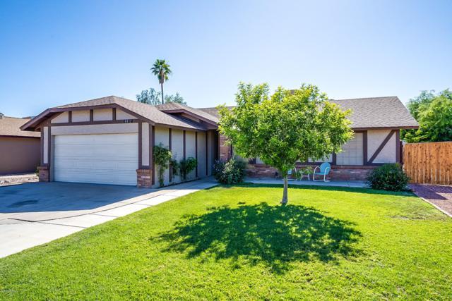 8812 N 84TH Drive, Peoria, AZ 85345 (MLS #5931222) :: Santizo Realty Group