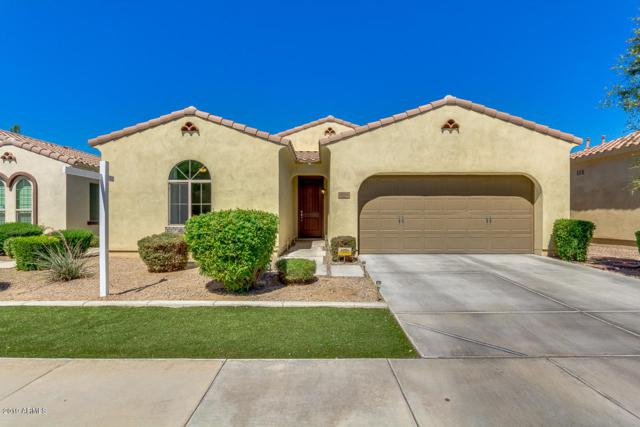 3556 S Colorado Street, Chandler, AZ 85286 (MLS #5931228) :: CC & Co. Real Estate Team