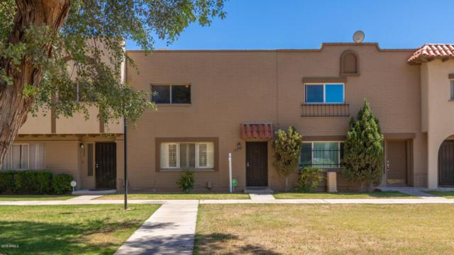 2956 E Clarendon Avenue, Phoenix, AZ 85016 (MLS #5931230) :: The Pete Dijkstra Team