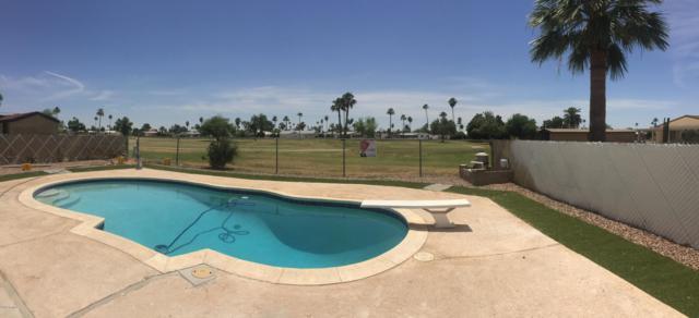 7419 E Inverness Avenue, Mesa, AZ 85209 (MLS #5931233) :: My Home Group