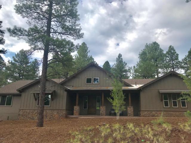 3545 S Lariat Loop, Flagstaff, AZ 86005 (MLS #5931235) :: Arizona 1 Real Estate Team