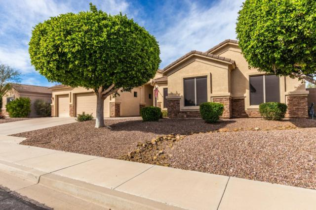 9512 E Glencove Street, Mesa, AZ 85207 (MLS #5931238) :: Team Wilson Real Estate