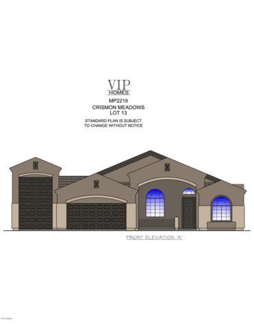 21580 S 217TH Street, Queen Creek, AZ 85142 (MLS #5931239) :: CC & Co. Real Estate Team