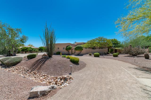 27250 N 69TH Street, Scottsdale, AZ 85266 (MLS #5931243) :: Kepple Real Estate Group