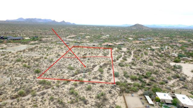 8538 E Eagle Feather Road, Scottsdale, AZ 85266 (MLS #5931245) :: neXGen Real Estate