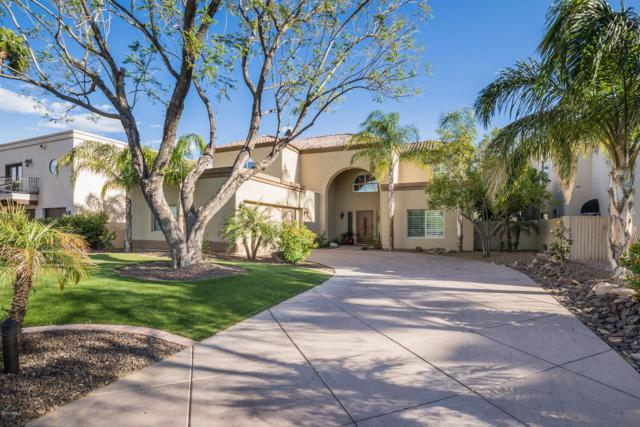 9959 E Island Circle, Scottsdale, AZ 85258 (MLS #5931251) :: Lucido Agency