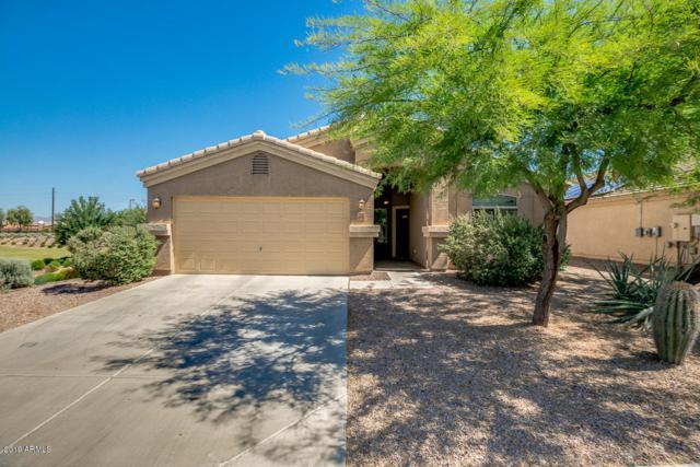42776 W Magnolia Road, Maricopa, AZ 85138 (MLS #5931252) :: Revelation Real Estate