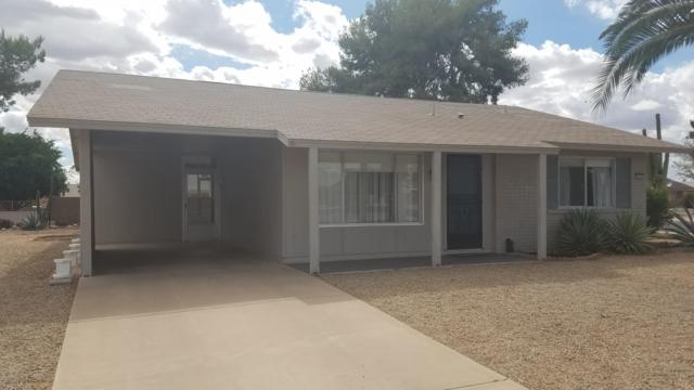 10431 W Ponderosa Circle, Sun City, AZ 85373 (MLS #5931253) :: Kepple Real Estate Group