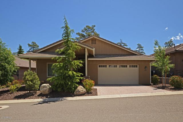 1485 Sierry Springs Drive, Prescott, AZ 86305 (MLS #5931258) :: Kepple Real Estate Group