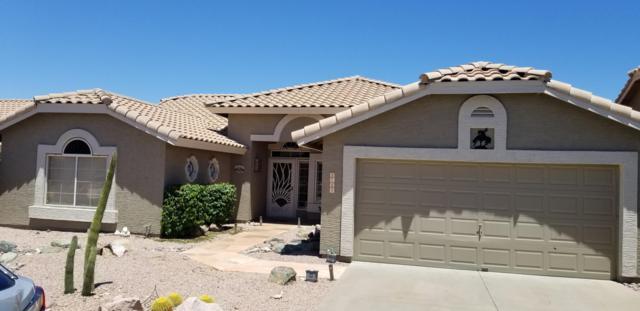 8580 E Saguaro Blossom Road, Gold Canyon, AZ 85118 (MLS #5931276) :: Kepple Real Estate Group