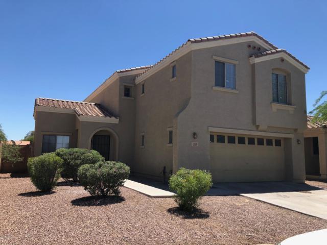 7319 S 37TH Drive, Phoenix, AZ 85041 (MLS #5931277) :: neXGen Real Estate