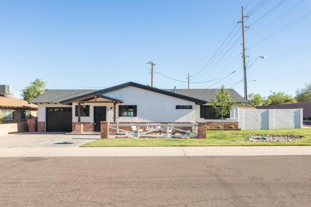 6401 E Wilshire Drive, Scottsdale, AZ 85257 (MLS #5931287) :: My Home Group