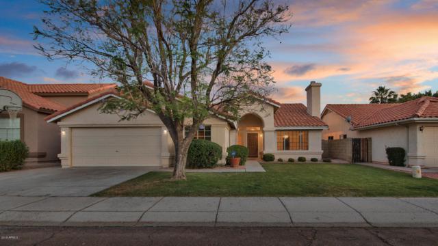 4749 E Michigan Avenue, Phoenix, AZ 85032 (MLS #5931288) :: Team Wilson Real Estate