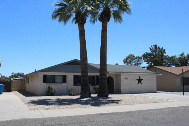 2229 W Aster Drive, Phoenix, AZ 85029 (MLS #5931289) :: Riddle Realty