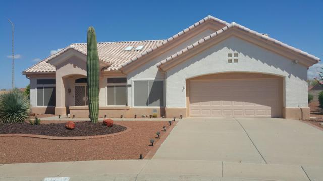 21630 N 159TH Lane, Sun City West, AZ 85375 (MLS #5931291) :: Kepple Real Estate Group