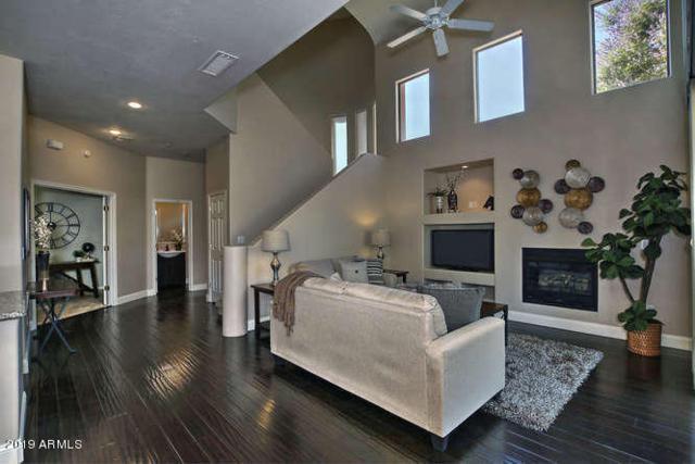 16420 N Thompson Peak Parkway #1002, Scottsdale, AZ 85260 (MLS #5931297) :: My Home Group