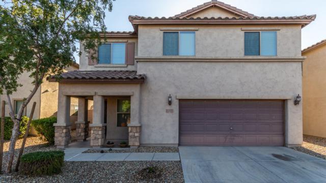 9104 S 58TH Drive, Laveen, AZ 85339 (MLS #5931301) :: neXGen Real Estate