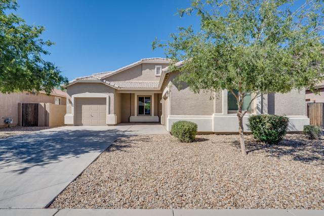 2412 W Melody Drive, Phoenix, AZ 85041 (MLS #5931308) :: neXGen Real Estate