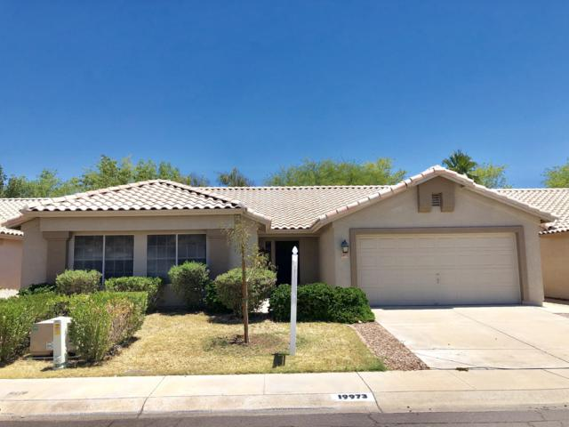 19973 N 75TH Drive, Glendale, AZ 85308 (MLS #5931309) :: The Laughton Team