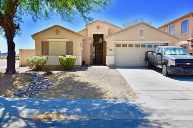 4020 S 104TH Lane, Tolleson, AZ 85353 (MLS #5931311) :: The Luna Team