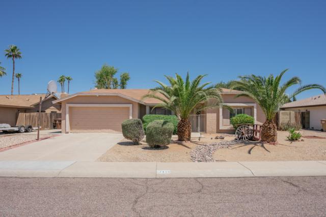7418 W Jenan Drive, Peoria, AZ 85345 (MLS #5931312) :: Conway Real Estate