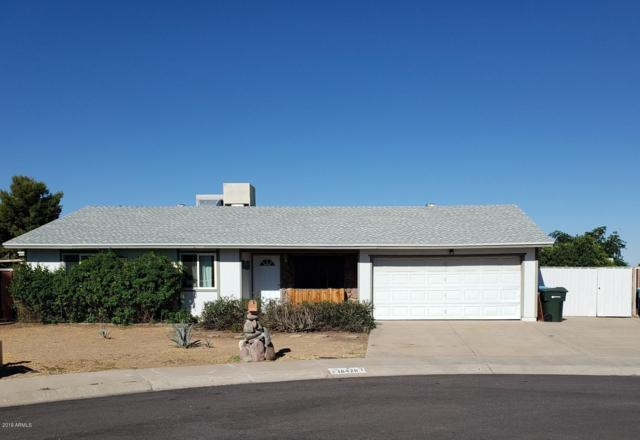 18428 N 32ND Drive, Phoenix, AZ 85053 (MLS #5931314) :: CC & Co. Real Estate Team