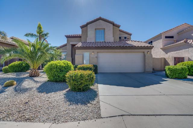 2342 S Terripin, Mesa, AZ 85209 (MLS #5931315) :: Team Wilson Real Estate