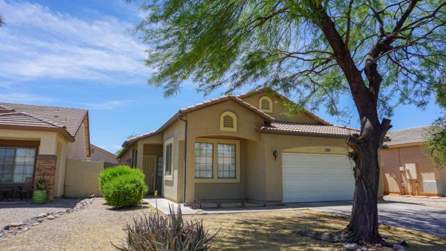 2839 E Superior Road, San Tan Valley, AZ 85143 (MLS #5931316) :: The Everest Team at My Home Group