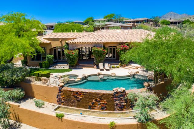 12955 E Desert Trail, Scottsdale, AZ 85259 (MLS #5931317) :: Riddle Realty