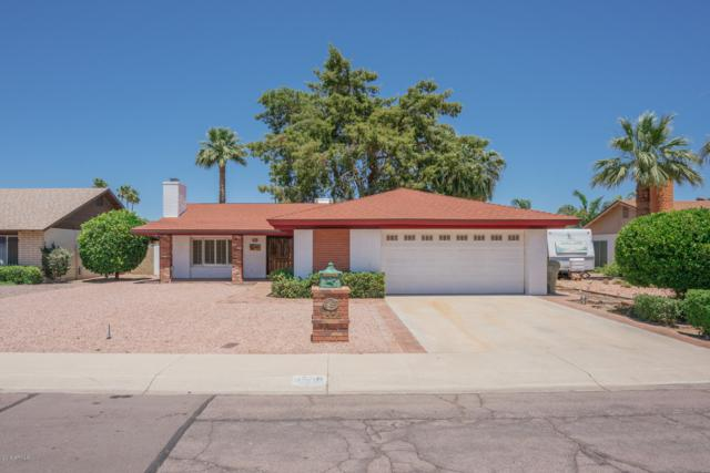 4558 W Laurie Lane, Glendale, AZ 85302 (MLS #5931318) :: The Laughton Team
