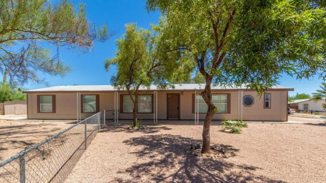 2732 W Cody Street, Apache Junction, AZ 85120 (MLS #5931322) :: Yost Realty Group at RE/MAX Casa Grande