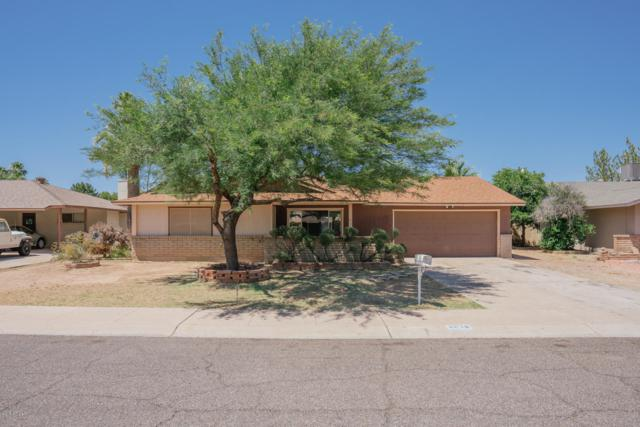 3038 W Palmaire Avenue, Phoenix, AZ 85051 (MLS #5931324) :: The Everest Team at My Home Group
