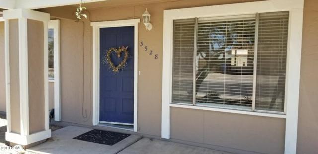 3528 E Helena Drive, Phoenix, AZ 85032 (MLS #5931325) :: Team Wilson Real Estate