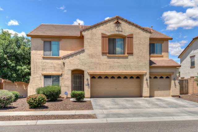 14750 N 141ST Drive, Surprise, AZ 85379 (MLS #5931328) :: Kepple Real Estate Group
